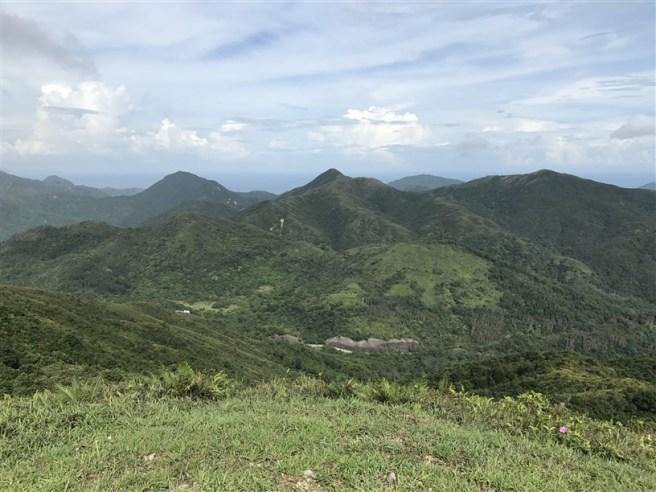 hiking 15.7.17 Nga Yee Shek Shan (33)