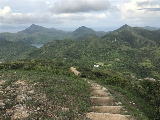 hiking 15.7.17 Nga Yee Shek Shan (42)