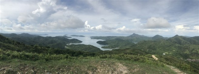 hiking 15.7.17 Nga Yee Shek Shan (43)