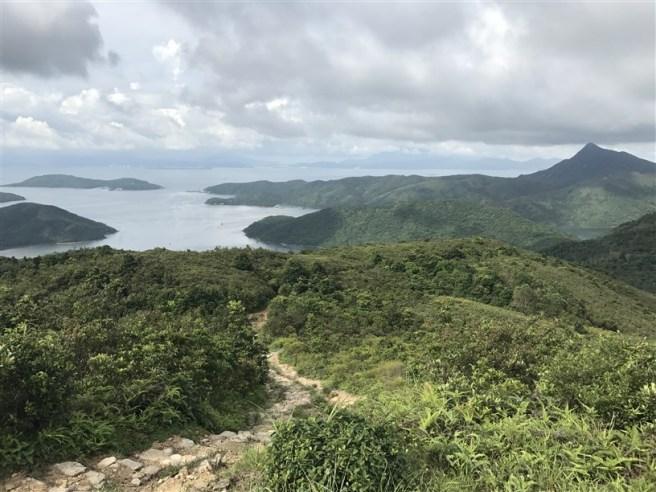 hiking 15.7.17 Nga Yee Shek Shan (46)