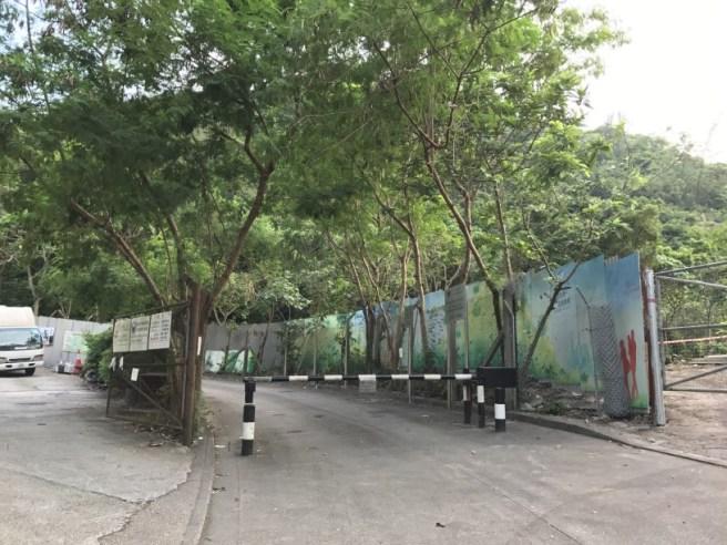 Hiking 28.7.17 Shum Wan Shan (1)