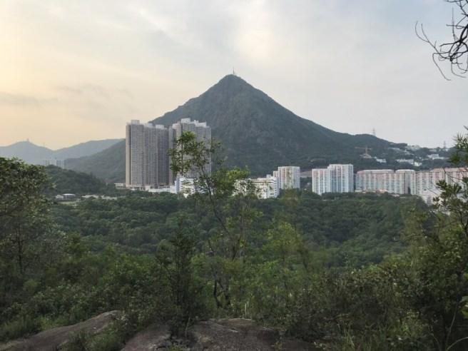 Hiking 28.7.17 Shum Wan Shan (17)