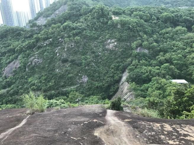 Hiking 28.7.17 Shum Wan Shan (19)