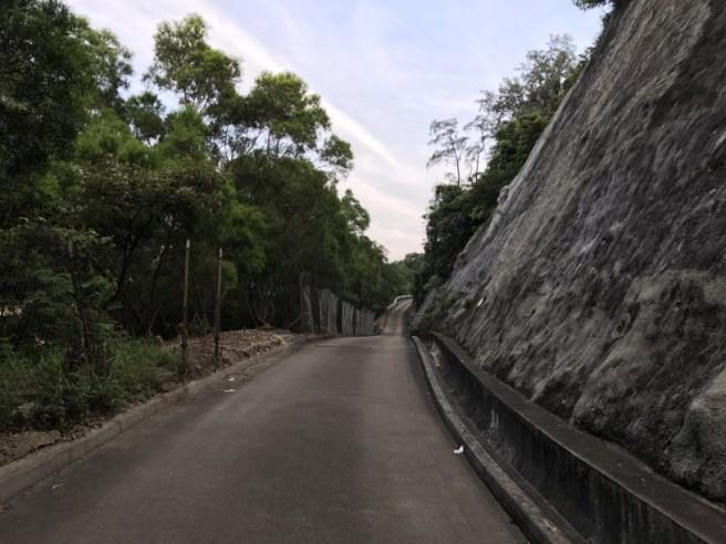 Hiking 28.7.17 Shum Wan Shan (2)