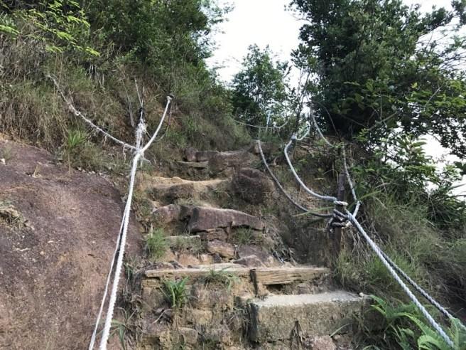 Hiking 28.7.17 Shum Wan Shan (22)