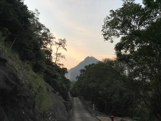 Hiking 28.7.17 Shum Wan Shan (28)