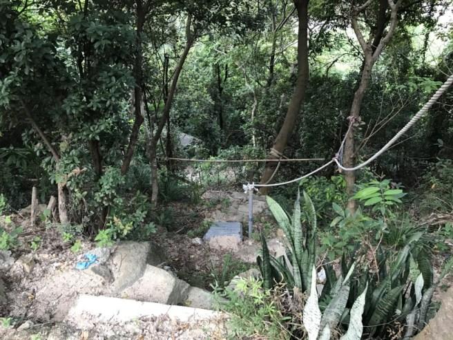 Hiking 28.7.17 Shum Wan Shan (3)