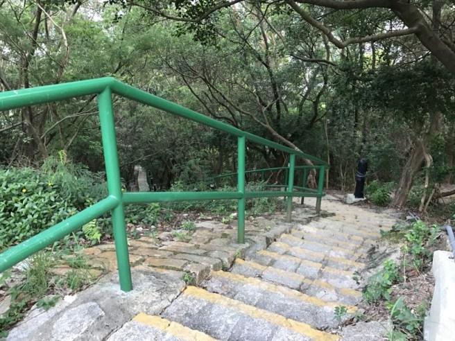 Hiking 28.7.17 Shum Wan Shan (5)