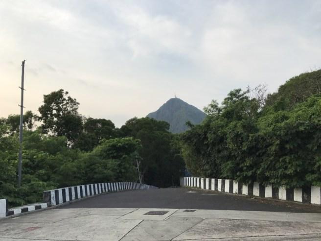 Hiking 28.7.17 Shum Wan Shan (8)