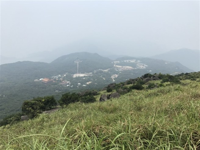 Hiking 30.7.2017 Nei Lak Shan (24)