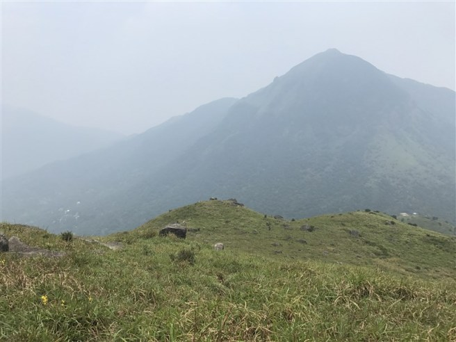 Hiking 30.7.2017 Nei Lak Shan (27)