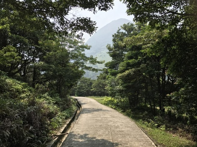 Hiking 30.7.2017 Nei Lak Shan (3)