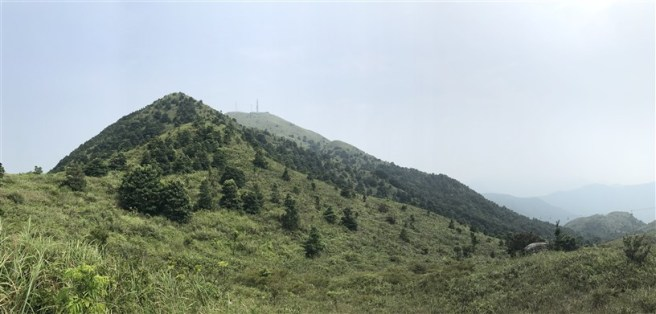 Hiking 30.7.2017 Nei Lak Shan (48)