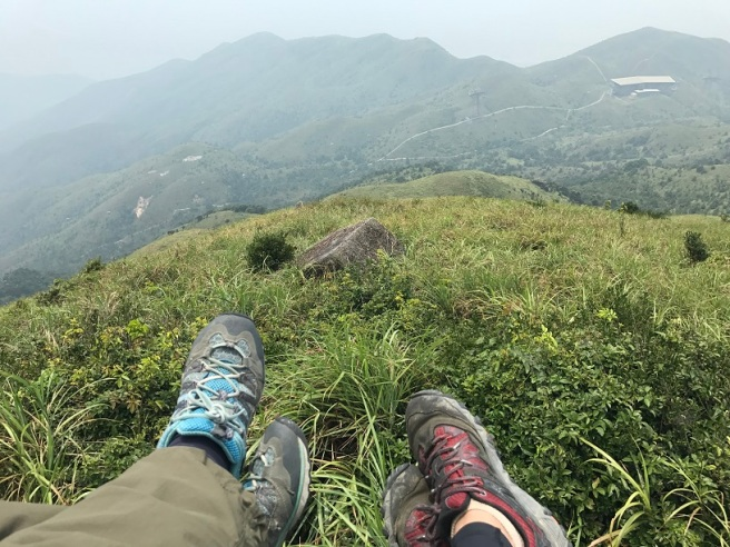 Hiking 30.7.2017 Nei Lak Shan (62)