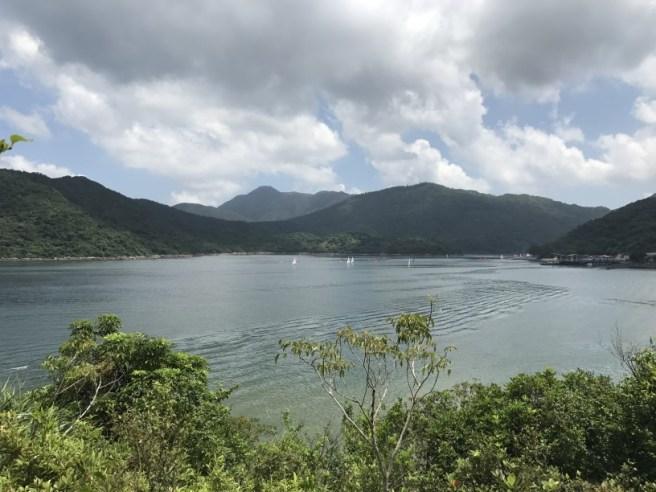Hiking 5.8.2017 Sze Tei (19)