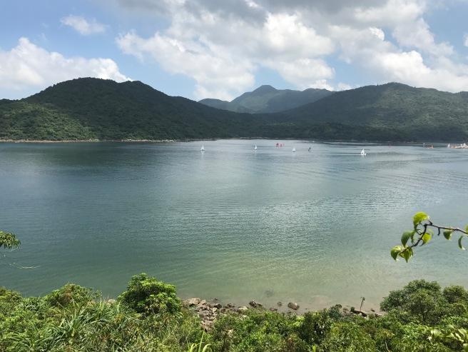 Hiking 5.8.2017 Sze Tei (20)