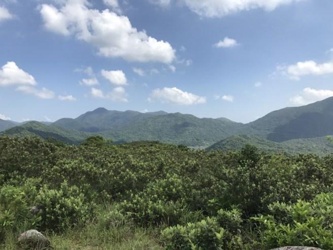 Hiking 5.8.2017 Sze Tei (34)