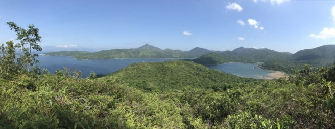 Hiking 5.8.2017 Sze Tei (40)