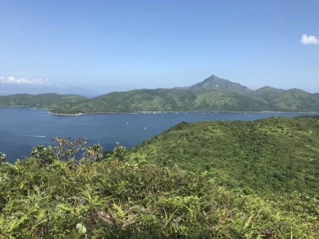 Hiking 5.8.2017 Sze Tei (42)