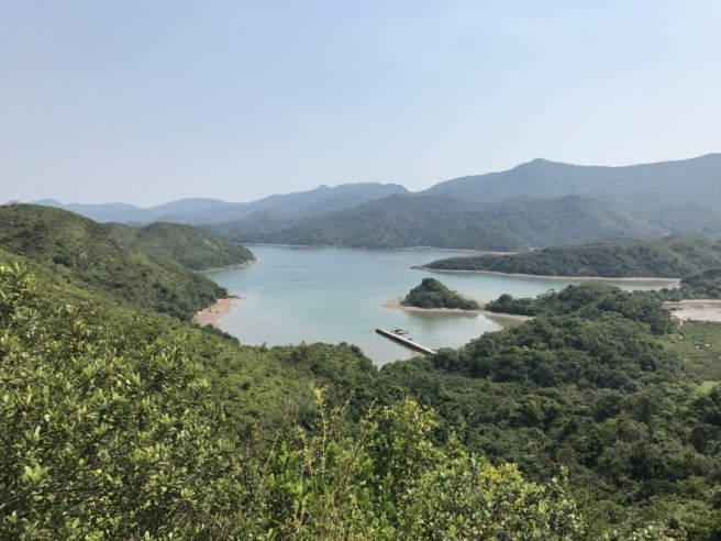 Hiking 16.9.17 Sai Lau Wan (14)