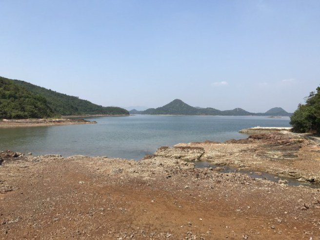 Hiking 16.9.17 Sai Lau Wan (24)