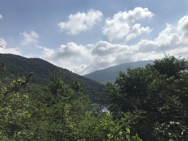 Hiking 23.9.17 Tai Po Kau Fire lookout (47)