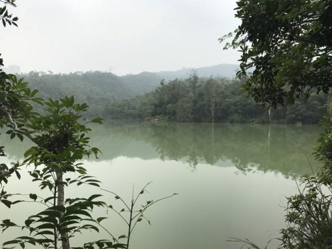 Hiking 3.9.17 Kowloon Reservoir (10)