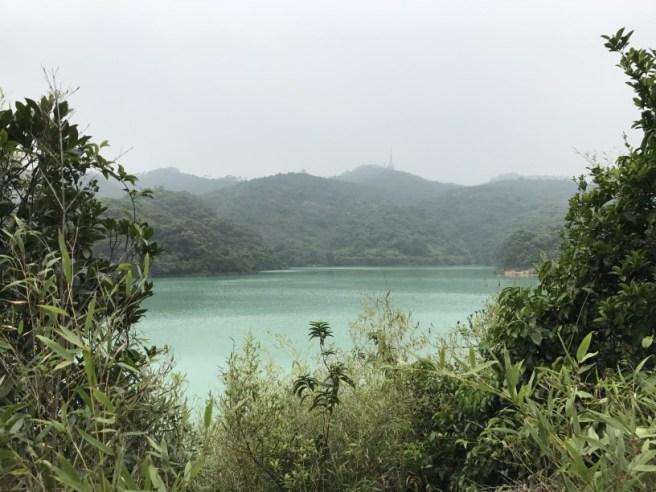 Hiking 3.9.17 Kowloon Reservoir (18)