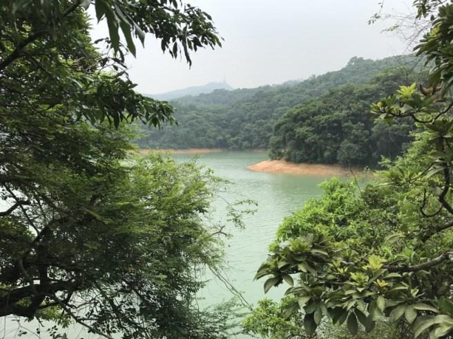 Hiking 3.9.17 Kowloon Reservoir (29)