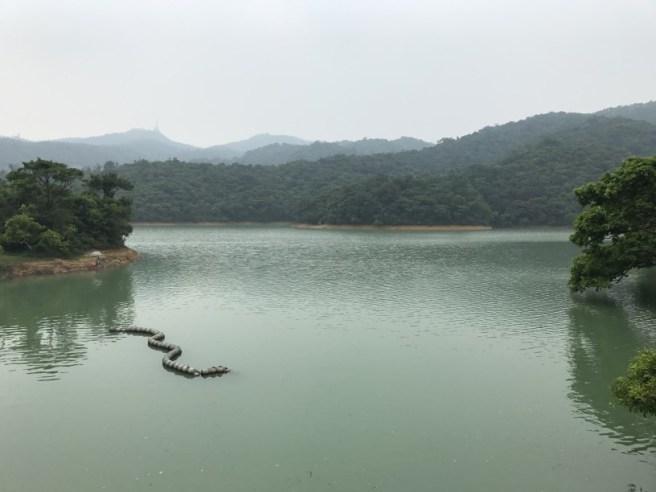 Hiking 3.9.17 Kowloon Reservoir (30)