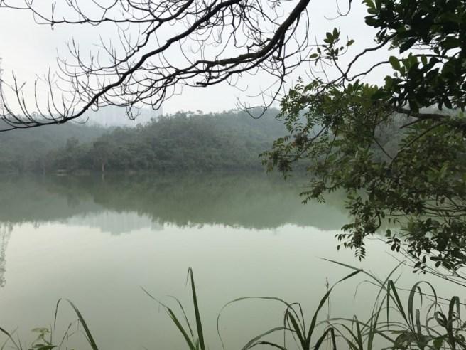 Hiking 3.9.17 Kowloon Reservoir (9)
