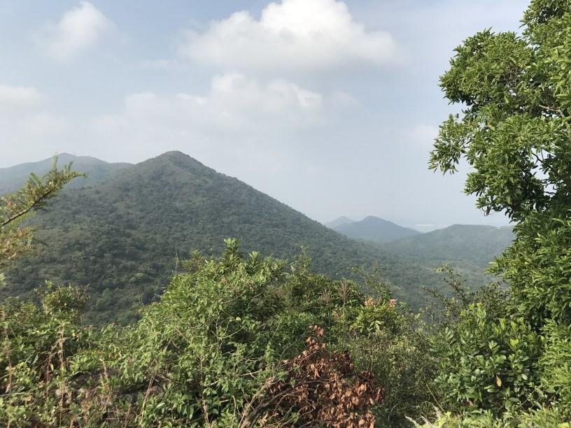 Hiking 11.11.2017 Lo Fu Kei Shek (10)