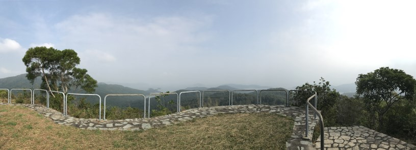 Hiking 11.11.2017 Lo Fu Kei Shek (12)