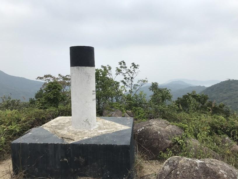 Hiking 11.11.2017 Lo Fu Kei Shek (15)