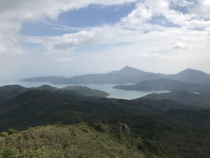 Hiking 11.11.2017 Lo Fu Kei Shek (22)
