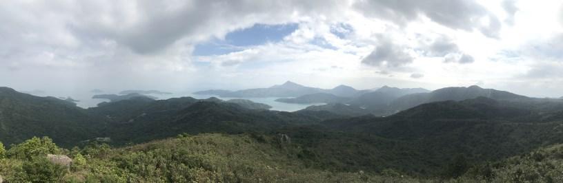 Hiking 11.11.2017 Lo Fu Kei Shek (23)