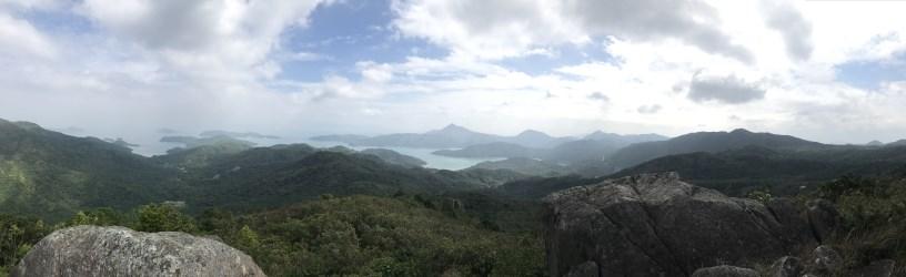 Hiking 11.11.2017 Lo Fu Kei Shek (24)