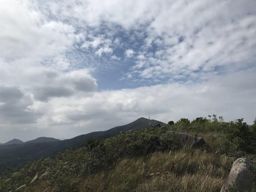 Hiking 11.11.2017 Lo Fu Kei Shek (28)