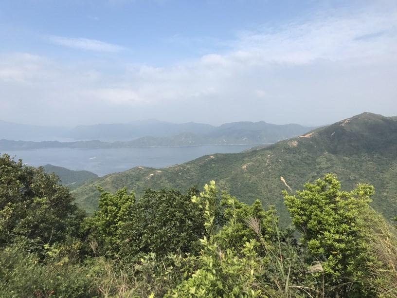Hiking 11.11.2017 Lo Fu Kei Shek (29)