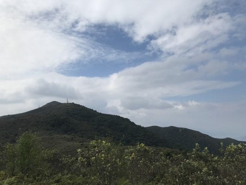 Hiking 11.11.2017 Lo Fu Kei Shek (32)
