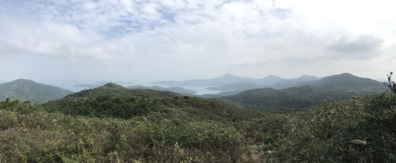 Hiking 11.11.2017 Lo Fu Kei Shek (37)