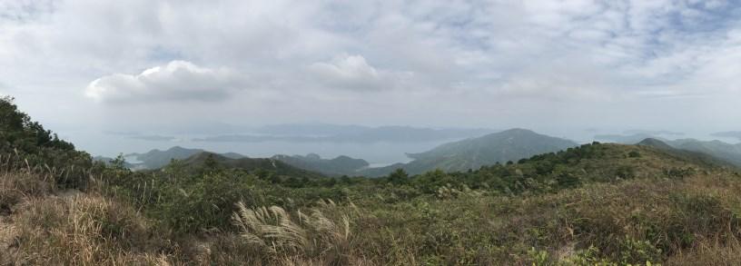 Hiking 11.11.2017 Lo Fu Kei Shek (39)
