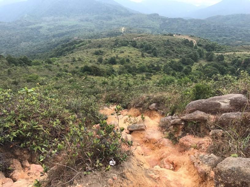 Hiking 11.11.2017 Lo Fu Kei Shek (41)