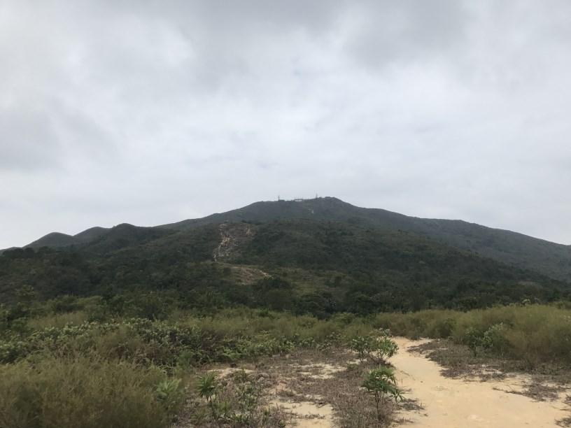 Hiking 11.11.2017 Lo Fu Kei Shek (43)