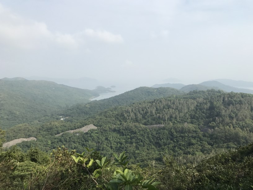 Hiking 11.11.2017 Lo Fu Kei Shek (5)
