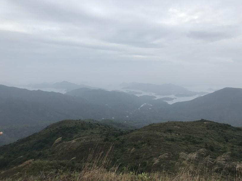 Hiking 11.11.2017 Lo Fu Kei Shek (52)