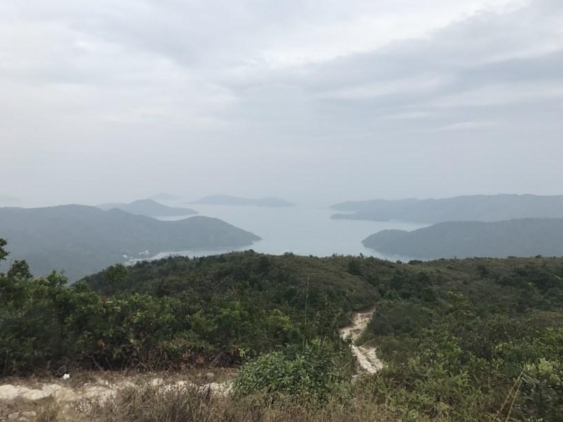 Hiking 11.11.2017 Lo Fu Kei Shek (53)