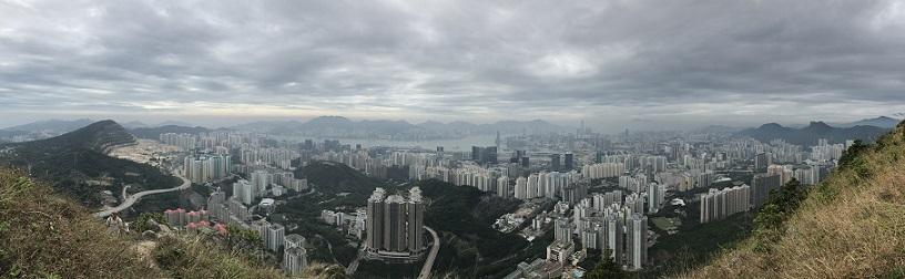 Hiking 26.11.2017 Kowloon Peak (12)