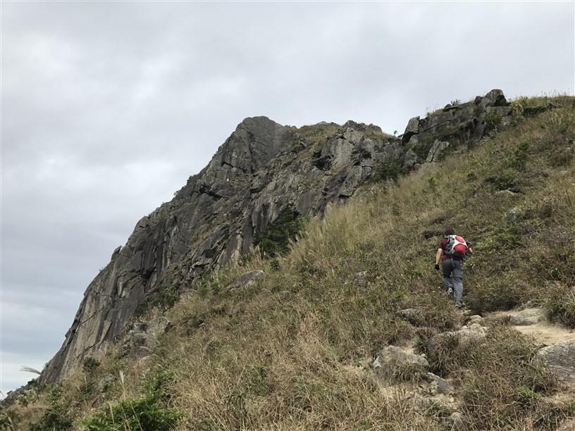 Hiking 26.11.2017 Kowloon Peak (13)