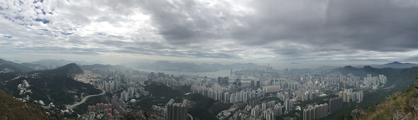 Hiking 26.11.2017 Kowloon Peak (17)